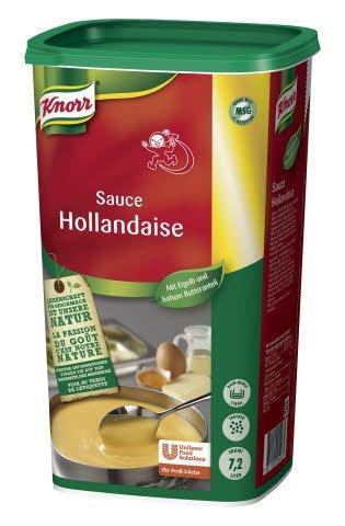 Knorr Sauce Hollandaise 1 KG -