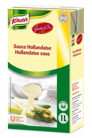 Hollandaise Knorr