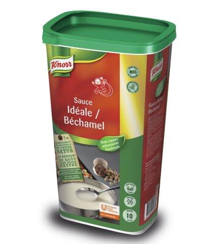 Knorr Sauce Idéale / Béchamel 1 KG -
