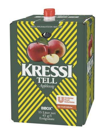 Kressi Tell 15 L -