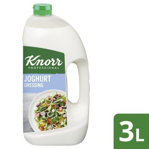 Knorr Yogourt Dressing 3 L -