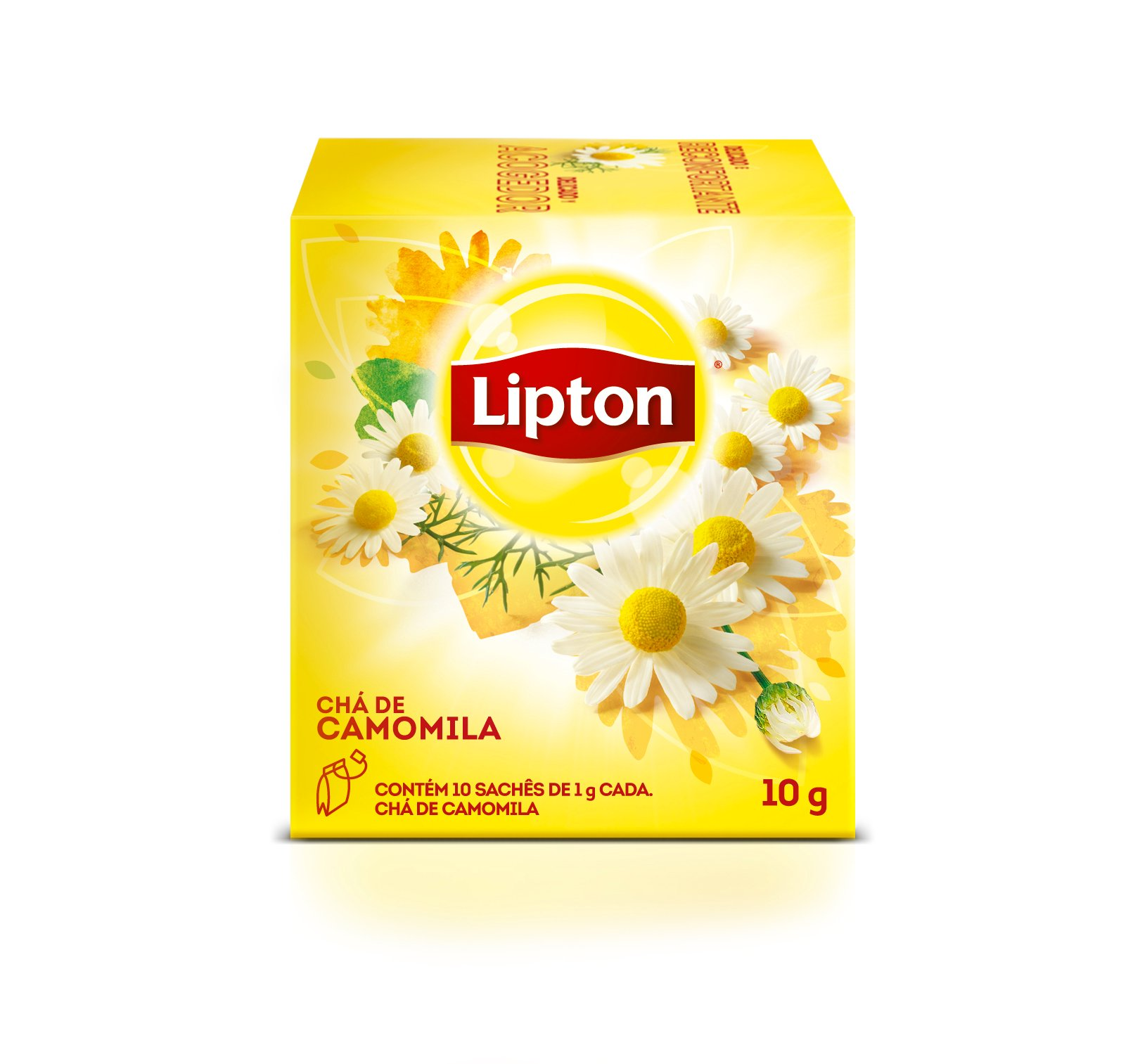 Chá Lipton - Camomila -