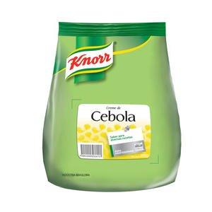 Creme de Cebola Knorr 850 g -
