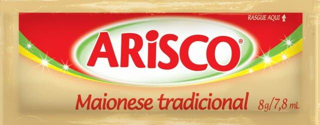 Maionese Arisco - Sachê 8g