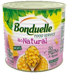 Milho em Conserva Natural Bonduelle 1,75 kg