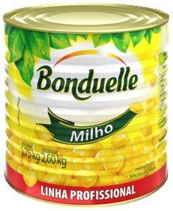 Milho em Conserva Profissional Bonduelle 1,75 kg