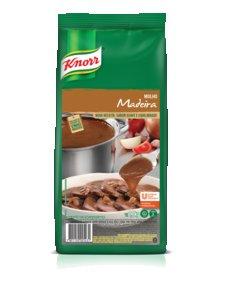 Molho Madeira Knorr 1,1 kg -
