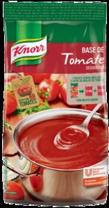 Base de Tomate Desidratado Knorr