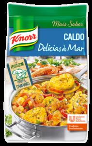 Caldo Delícias do Mar Knorr 1,01 kg