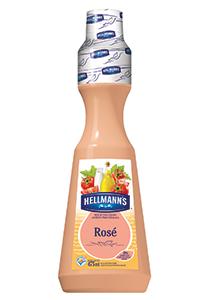 Molho para Salada Hellmann's Rosé 475 mL
