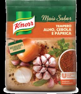 Tempero Mais Sabor Paprica Knorr 470g