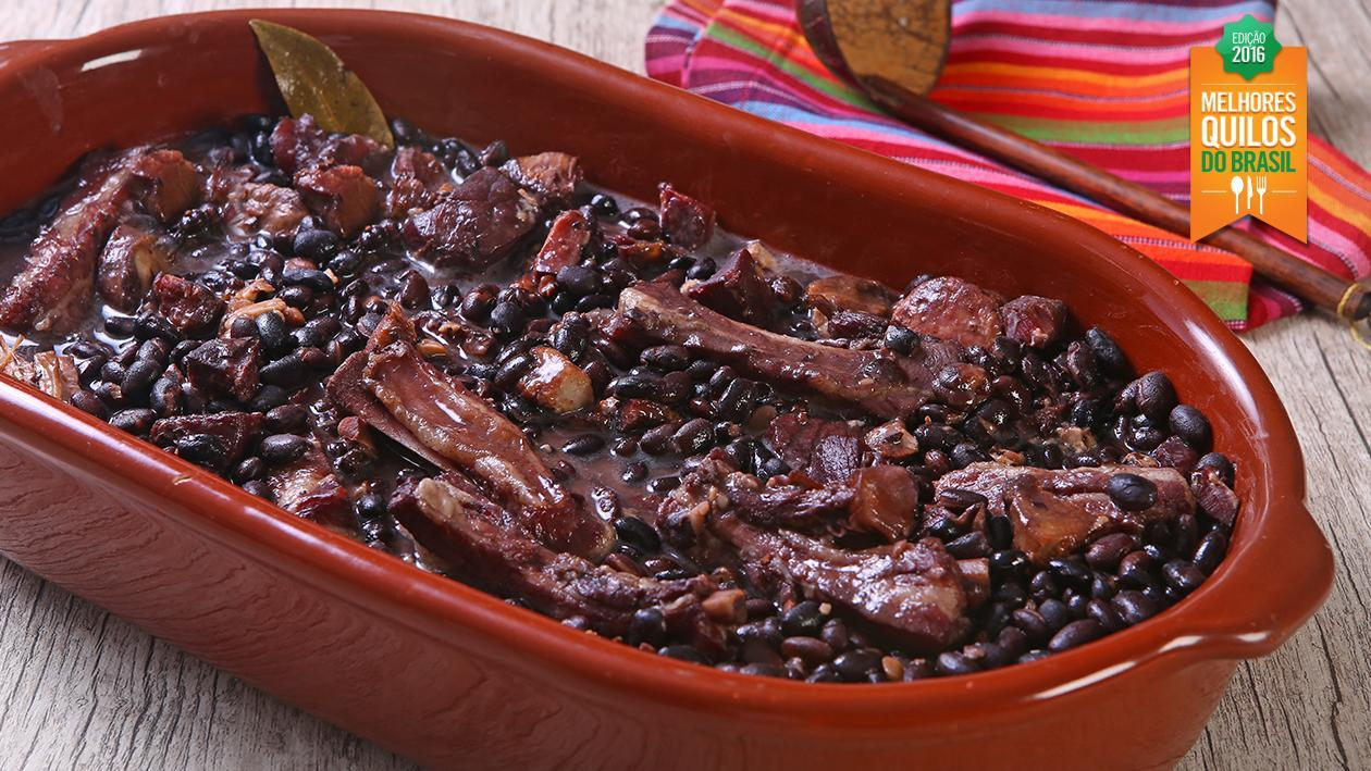 Feijoada Light Sabor Real