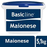 Basic Line Maionese 5Kg