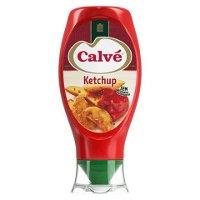 Calvé Ketchup Top Down 473Gr