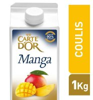 Carte D'Or Coulis Manga 1Kg