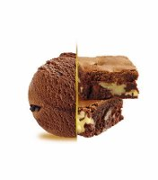 Carte D'Or Brownie de Chocolate