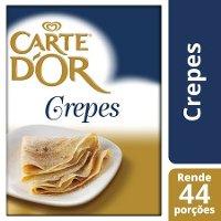 Carte D'Or preparado desidratado para Crepes 960Gr