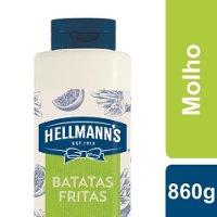 Hellmann's Molho Batatas 860 Gr