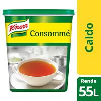 Knorr caldo clarificado desidratado Consommé 1Kg