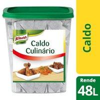 Knorr caldo cubos Culinário 96 Cubos