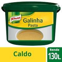 Knorr caldo pasta Galinha 3Kg