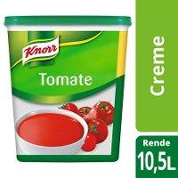 Knorr creme desidratado Tomate 810Gr