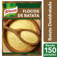 Knorr flocos Batata 4Kg