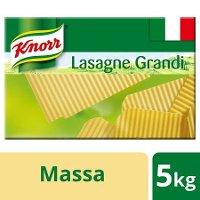 Knorr massa Lasanha 5Kg