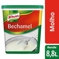 Knorr molho desidratado Béchamel 800Gr