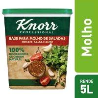 Knorr molho para saladas desidratado Tomate 500 Gr