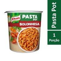 Knorr Pasta Pot Bolonhesa