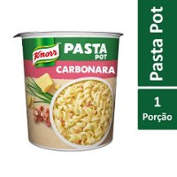 Knorr Pasta Pot Carbonara