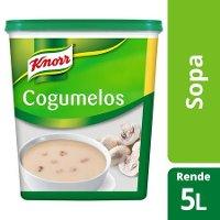Knorr sopa desidratada Cogumelos 475Gr