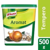 Knorr tempero desidratado Aromat 500 Gr