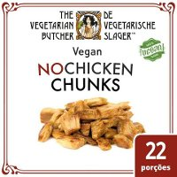 "The Vegetarian Butcher Pedaços de ""Frango"" Vegan 1,75Kg"