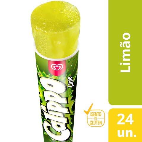 Calippo Lima Limão -