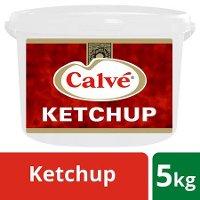 Calvé Ketchup 5Kg