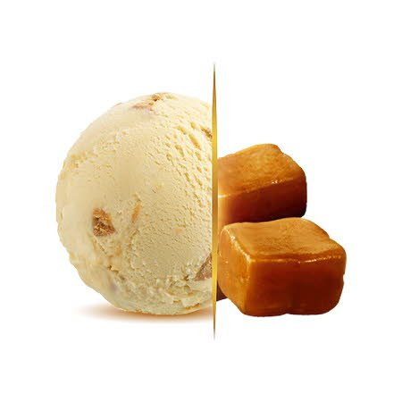 Carte D'Or Caramelo -