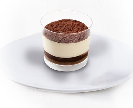 Carte D'Or Copo Tiramisú -