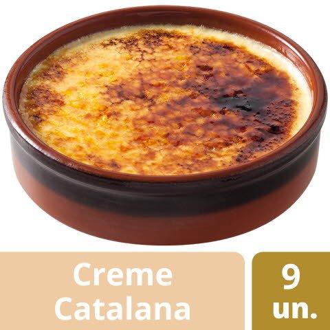 Carte D'Or Creme Catalana -