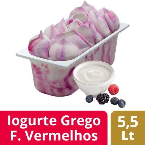 Carte D'Or Iogurte e Frutos Silvestres -