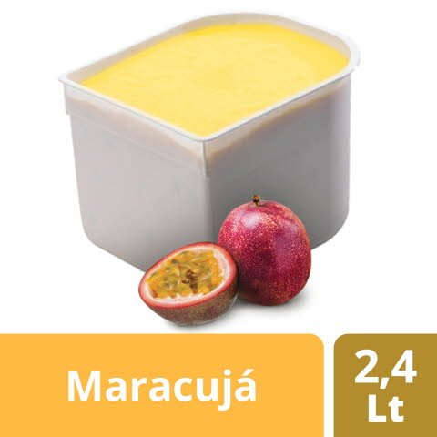 Carte D'Or Maracujá Vegan -