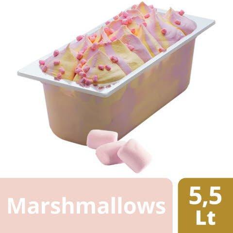 Carte D'Or Marshmallows  -