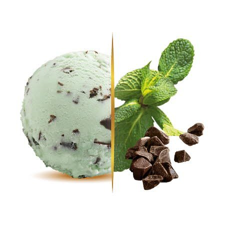 Carte D'Or Menta & Chocolate