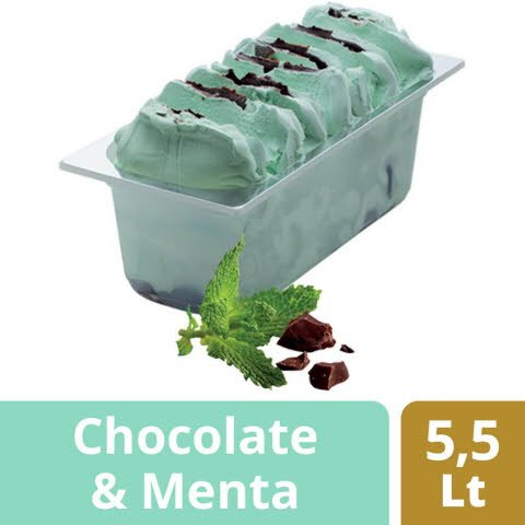 Carte D'Or Menta & Chocolate -