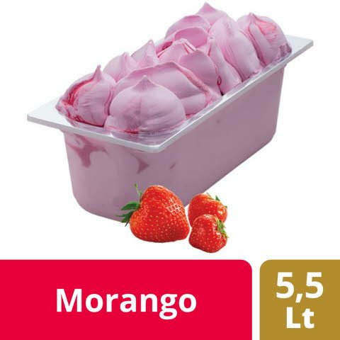 Carte D'Or Morango -