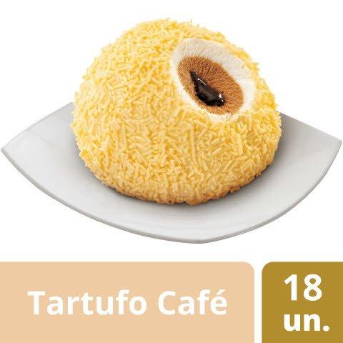 Carte D'Or Tartufo Café -