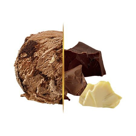 Carte D'Or Triple Chocolate -