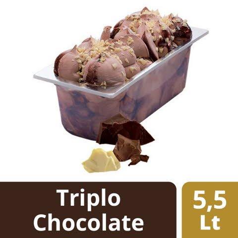 Carte D'Or Triple Chocolate -
