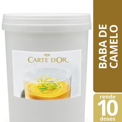 Carte D'Or Baba de Camelo 0,7 Kg -
